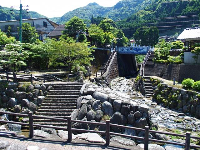 大川内山4