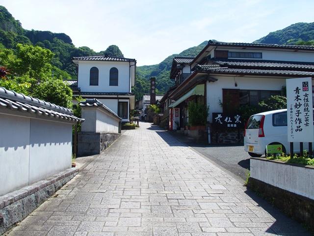 大川内山13