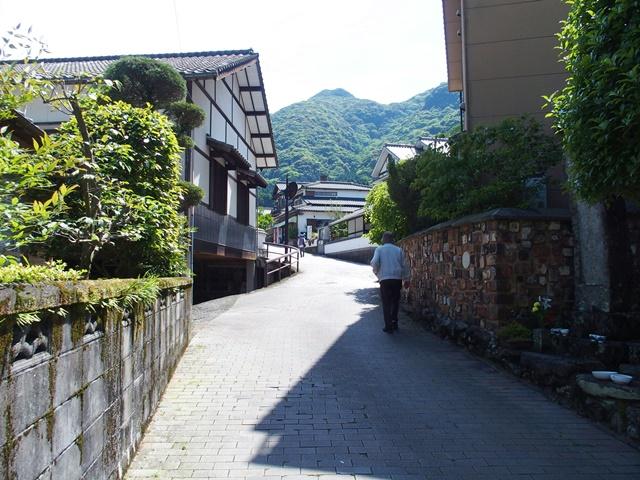 大川内山7