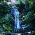 「御手洗の滝」鳥栖市にある神秘的な滝!手頃な山歩きに最適です。