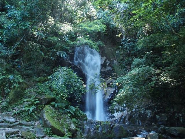 御手水の滝24