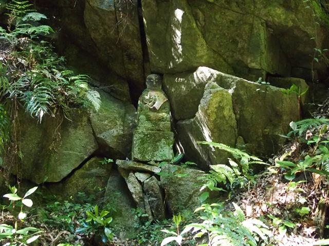 御手水の滝19