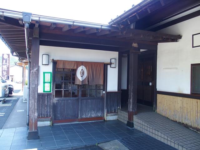 三瀬そば鴨2