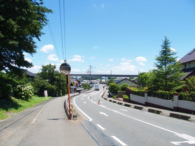 朝日山19