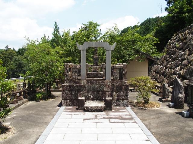 嘉瀬川ダム16