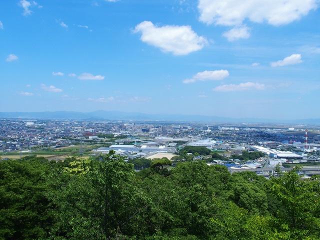 朝日山30