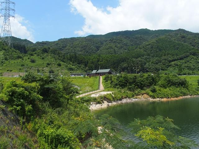 嘉瀬川ダム12