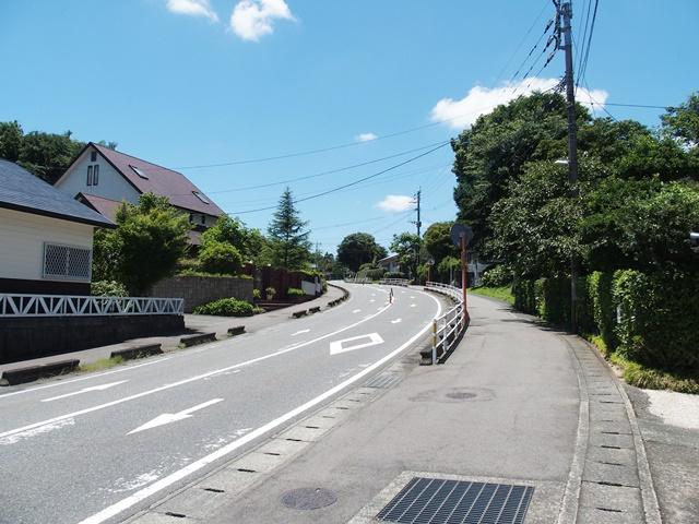 朝日山11