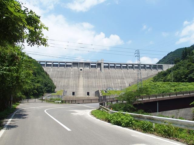嘉瀬川ダム20