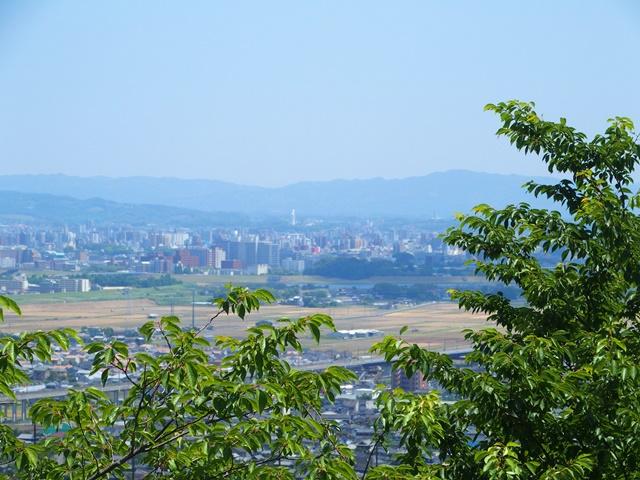 朝日山31