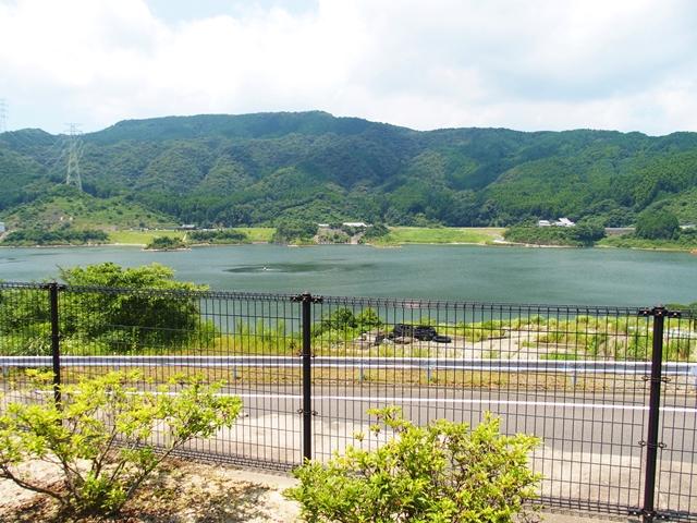 嘉瀬川ダム18