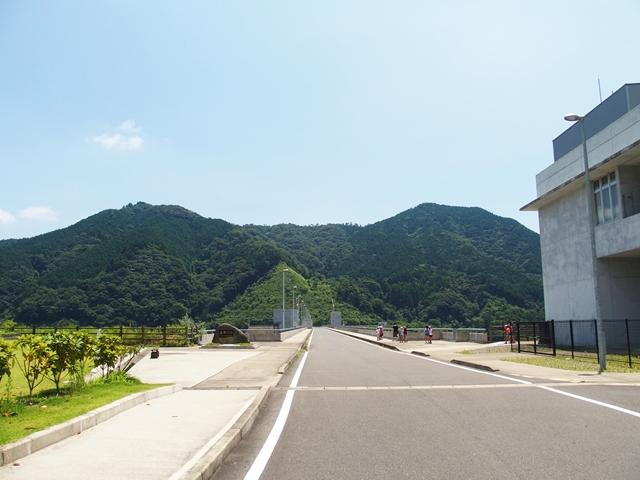 嘉瀬川ダム4