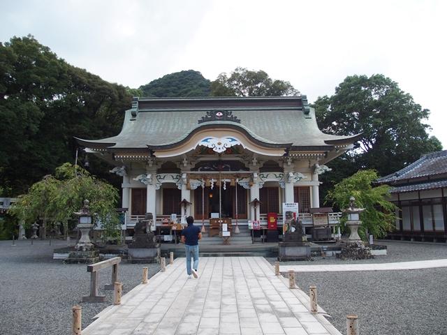 武雄神社10