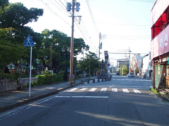 松原神社参道13