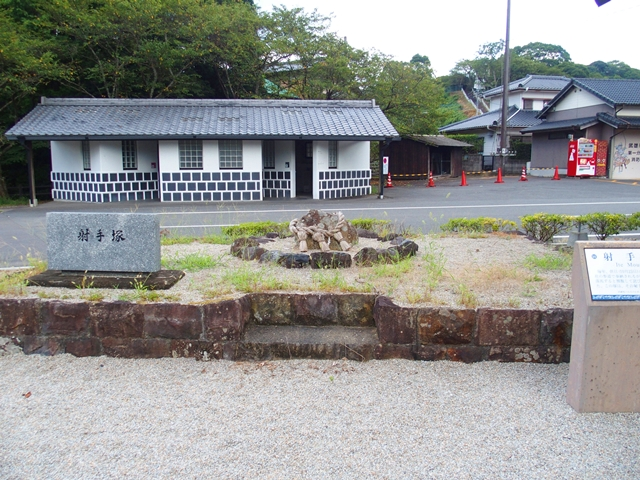 武雄神社2