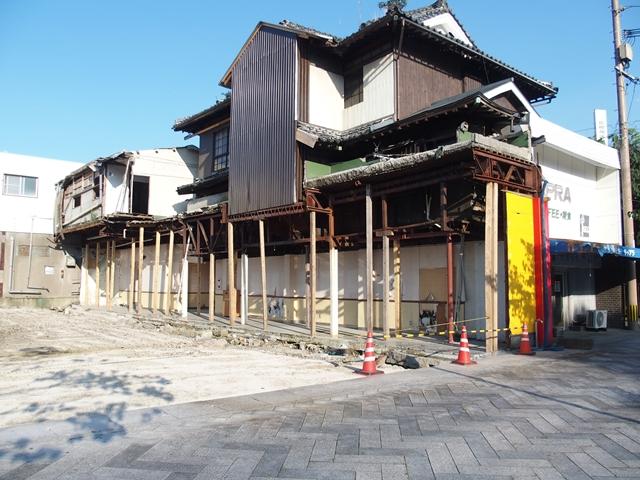 松原神社参道2
