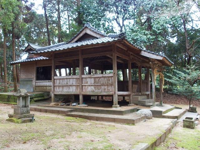 日吉神社16