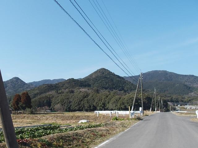 勢福寺城4