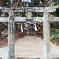 吉野ヶ里「日吉城跡」卑弥呼の墓という説もある日吉神社
