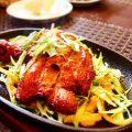 「ビスヌ」佐賀駅近くの本格インド料理店!激うまカレーランチ