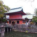 佐賀城の西「与賀神社」界隈の街並みがレトロでとっても素敵なんです