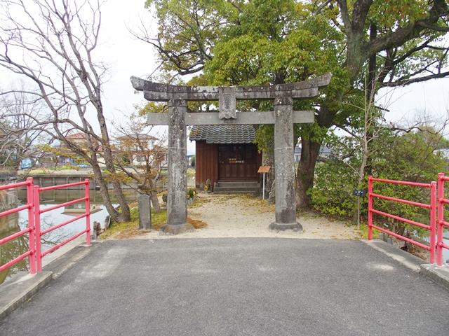 鍋島若宮神社1