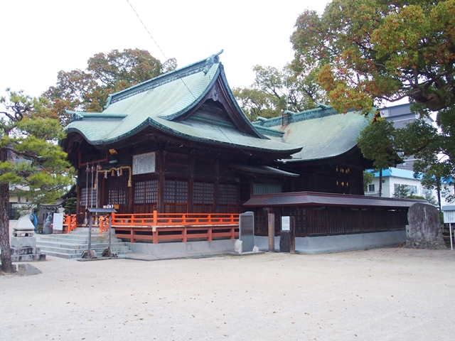 与賀神社21