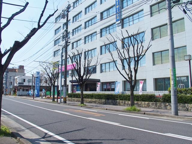 佐賀レンタサイクル8