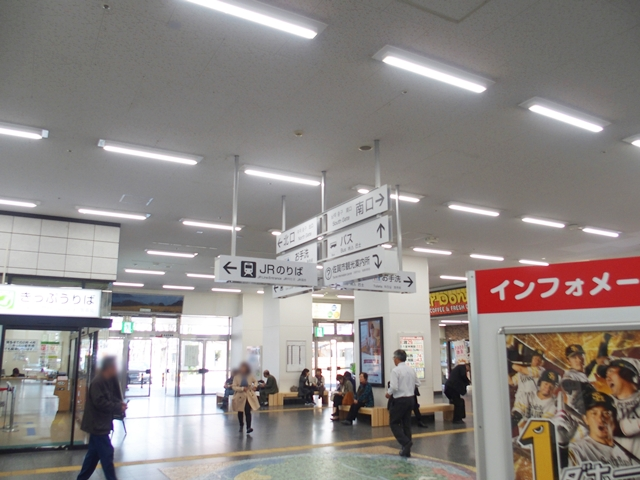 佐賀レンタサイクル3