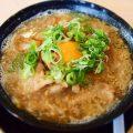 「拉麺まると」で佐賀ランチ《肉そば》のビジュアルがヤベぇ!