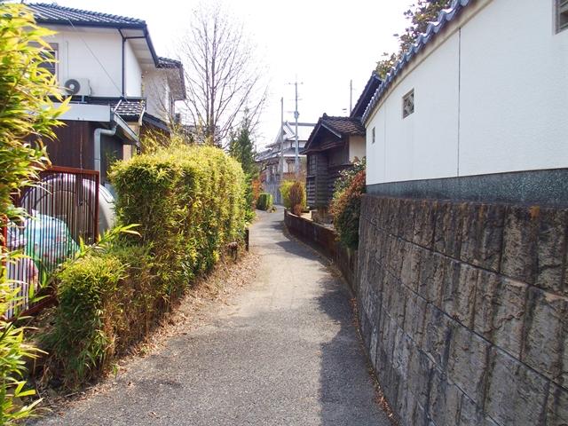 田手川戦場跡2