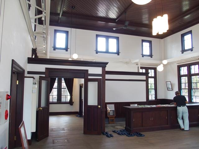 旧古賀銀行神崎8
