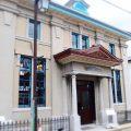 大正時代の姿に復元された「旧古賀銀行神埼支店」一般公開に行ってきました。