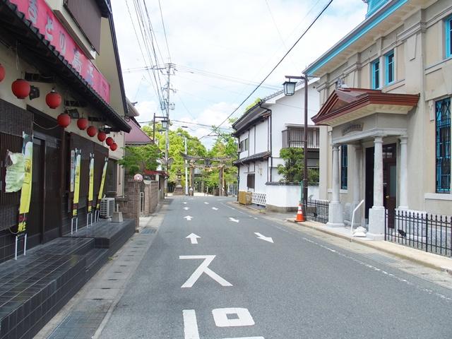旧古賀銀行神崎18