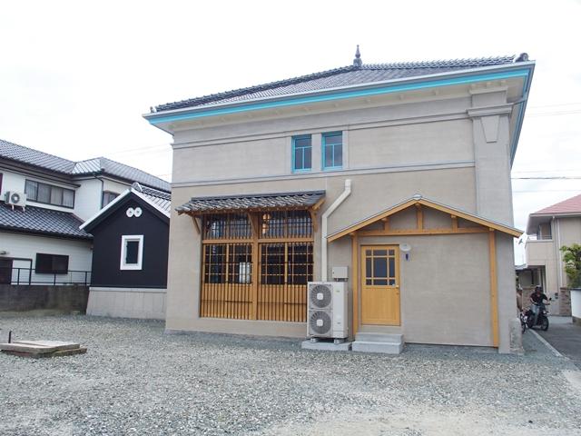 旧古賀銀行神崎16