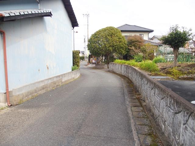 田手川戦場跡12