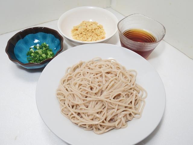 蓮根麺12