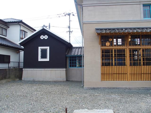旧古賀銀行神崎17