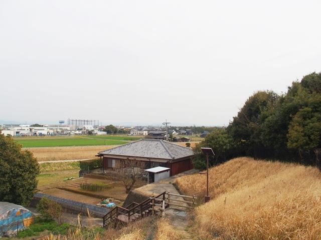 田手川戦場跡9
