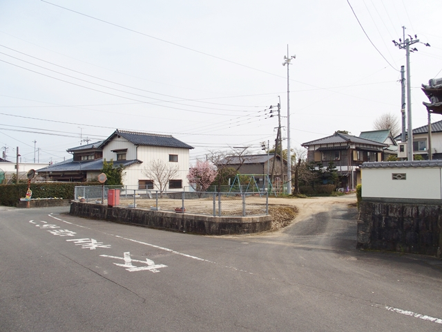 田手川戦場跡5