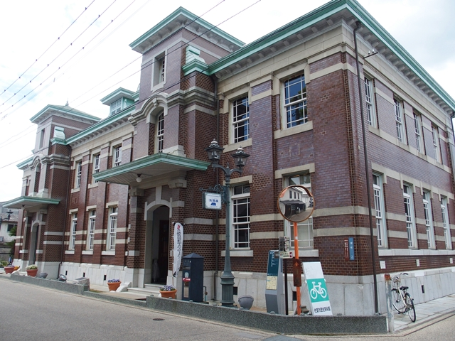 旧古賀銀行神崎19