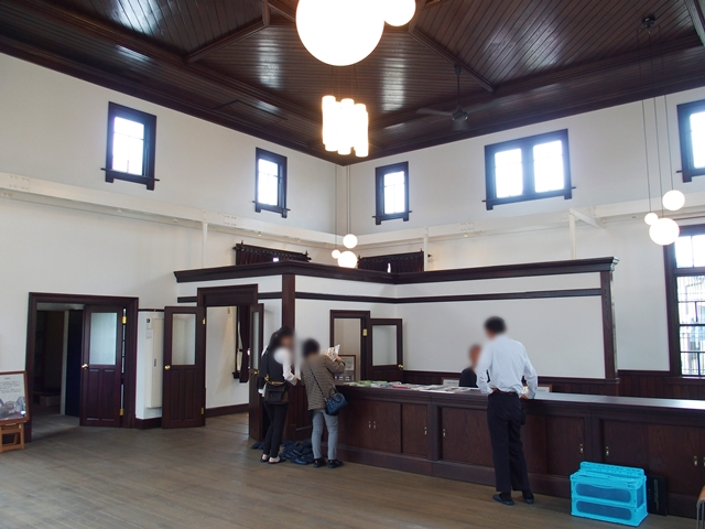 旧古賀銀行神崎12