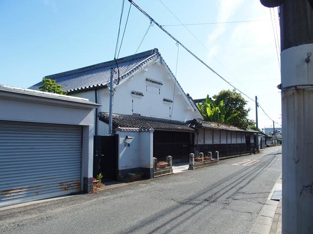 与賀神社参道25