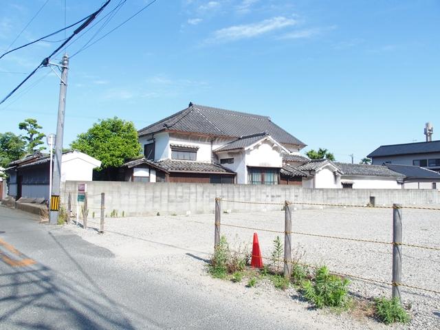 与賀神社参道29