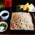 【三瀬そば】改装リニューアル!「せいろ蕎麦」食べてきた。三瀬そば街道の人気店