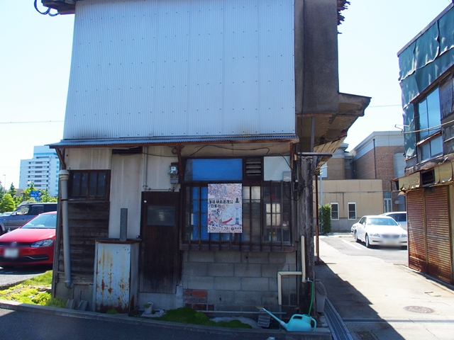 松原親和マーケット18