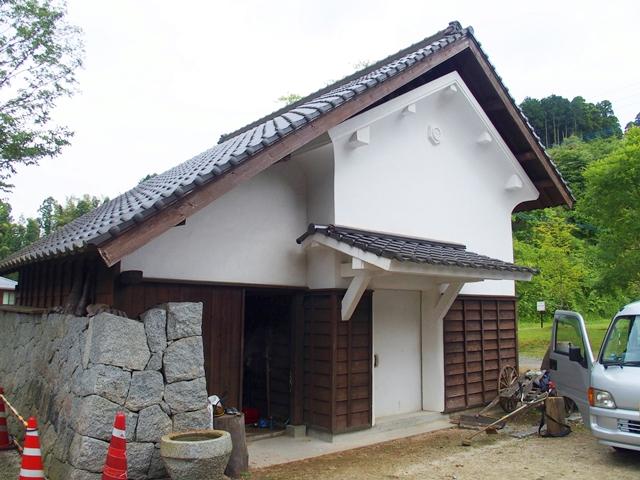三瀬交流館6