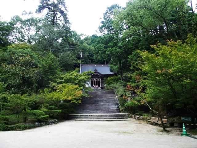 仁比山神社20