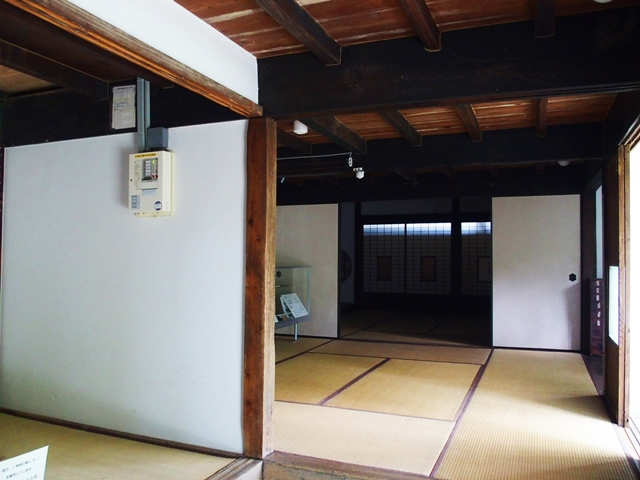 仁比山神社9