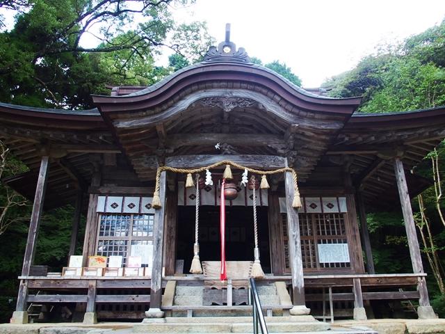 仁比山神社21